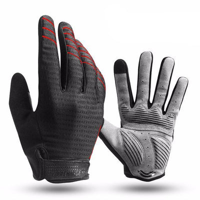 TouchScreen Cycling Gloves - Motorcycle Lab