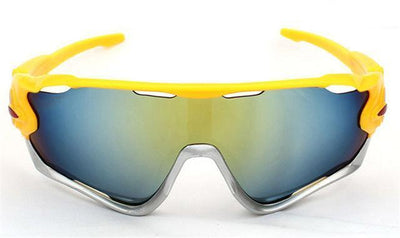 Sports Sunglasses - Motorcycle Lab