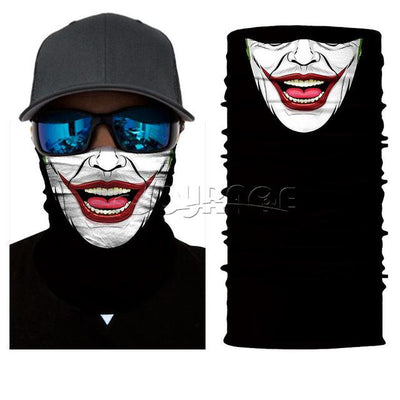 motorcycle face mask for women