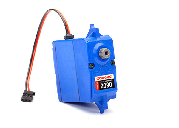 TRA2090 Servo, digital high-torque (ball bearing), waterproof