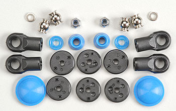 REBUILD KIT GTR SHOCK: REVO (Part # TRA5462)