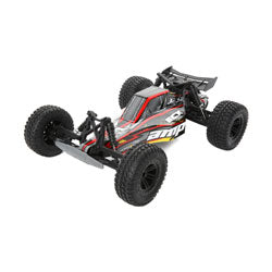 AMP 1:10 2WD DB: Black/Yellow RTR (PART# ECX03029T1) AVAILABLE IN STORE ONLY!