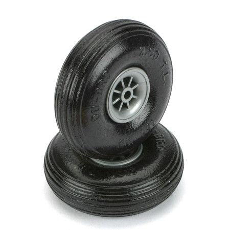 TREADED LITE WHEELS_2-1/2 (Part # DUB250TL)