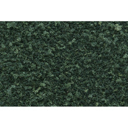 COARSE TURF - DARK GREEN 18 cu. in. (Part # T65)
