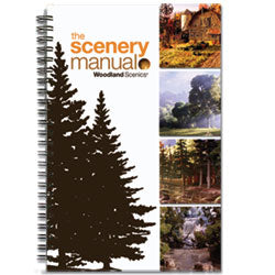 WOODLAND SCENERY MANUAL (Part # C1207)