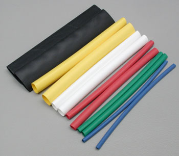 HEAT Shrink ASSORTMENT (Part # DUB441)