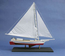 DUMAS SKIP JACK SAILBOAT KIT (Part # DUMB0810)