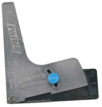 MONSTER CAMBER GAUGE (PART# RPM70950)