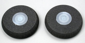 MINI LITE WHEELS -  1-1/2 (Part # DUB150MW)
