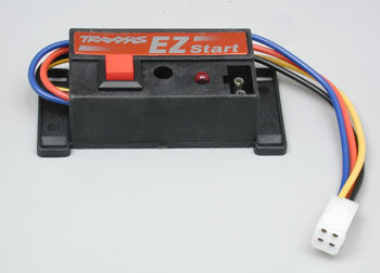 CONTROL BOX: EZ-START (Part # TRA4580)