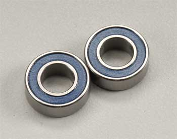 Ball Bearings 6x12x4mm Revo (2) (PART# TRA5117)