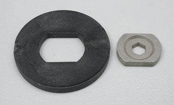 Brake Disc/ Shaft Adapter  (Part # TRA4185)