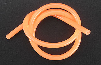 SILICONE TUBING ORANGE (Part # DUB2232)