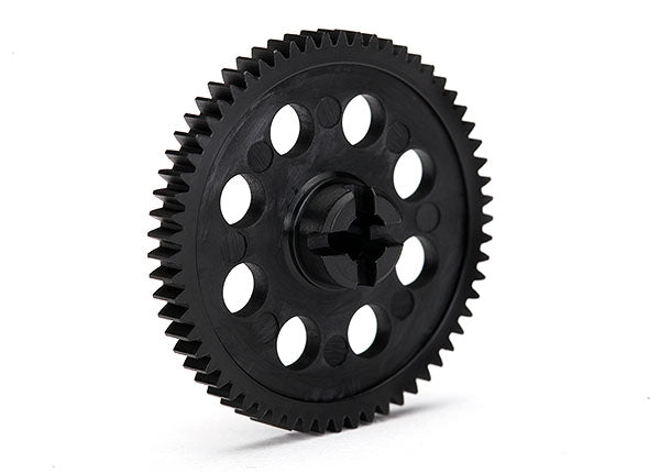 TRA7641 Spur gear, 61-tooth