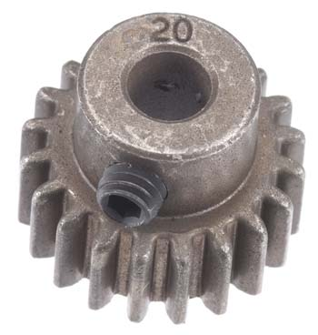 GEAR 20-T PINION (Part # TRA5646)