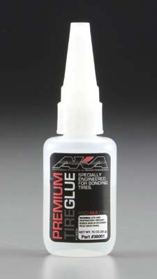 AKA PREMIUM TIRE GLUE (Part # AKA38001)