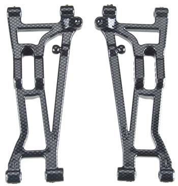 SUSPENSION ARMS FRONT LEFT AND RIGHT (Part # TRAC5531)
