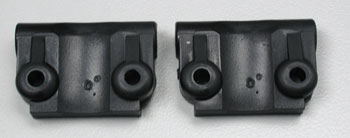 Suspension Arm Mounts 0 Degree Left/Right (Part # TRA2797)