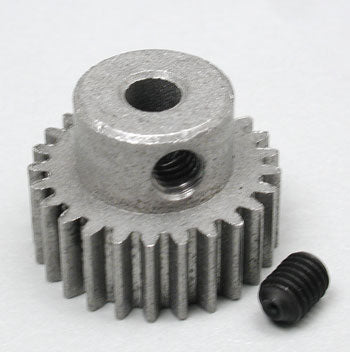 48P PINION GEAR 25T (Part # TRA4725)