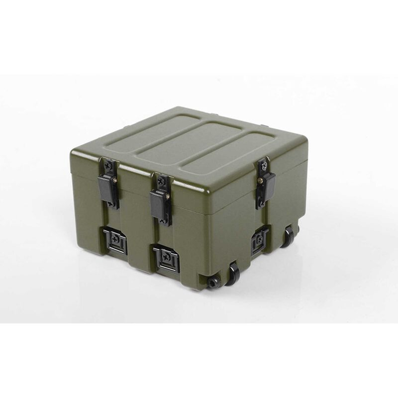RC4ZX0049 Military Storage Box