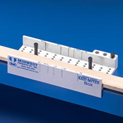 EASY MITER BOX (Part # MID1135)