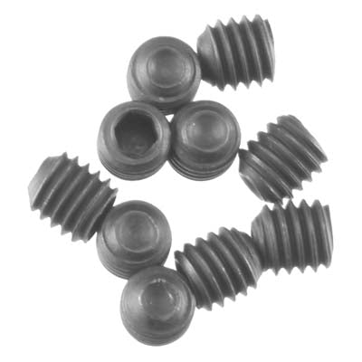 SET SCREW M3X3MM BLK OX (Part # AXIC0180)