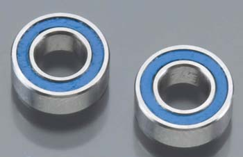 BALL BEARINGS 4X8X3MM (Part # TRA7019)