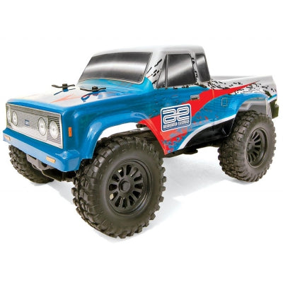ASC20159 Team Assoc. CR28 1:28 Scale Trail Truck RTR