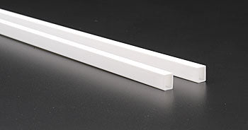 259 Rectangular Tube .250 X .375'' (2) (Part # EVGU0259)