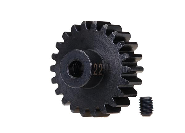 32P PINION GEAR_22T (Part # TRA3952X
