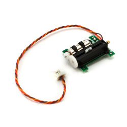 2.9 GRAM LINEAR TAIL SERVO (Part # SPMSH2040T)