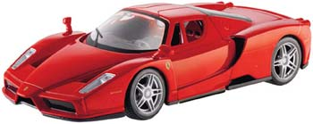 39964 1/24 AL Ferrari Enzo Metal (Part # MAIS9964)