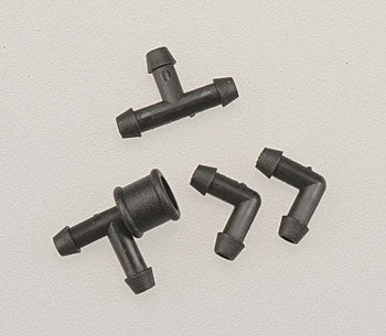 104 FUEL FITTING SET SM 1/16 (Part # FOR104)