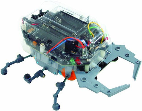 Scarab Robot Kit (PART# E-21884)