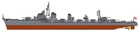 40029 1/350 IJN Destroyer Shimakaze Late Type (Part # HSGS0028)