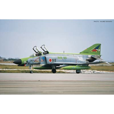 02182 1/72 F-4EJ Kai Phantom II 302SQ Good Bye Okinawa (Part # HSGS2182)
