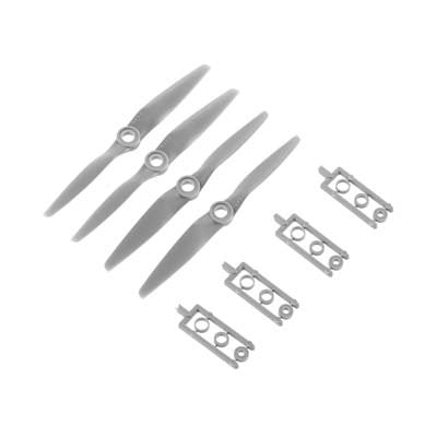 LP05030E-B4 5x3 FPV Thin Electric Set (4) (Part # LP05030E-B4)
