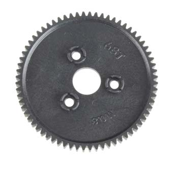 SPUR GEAR _ 68-TOOTH (Part # TRA3961)