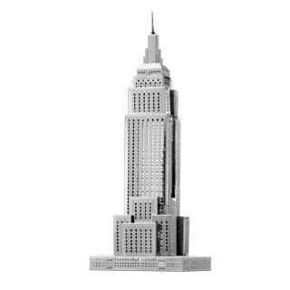ICONX- ME Empire State Building (Part # ICX010)