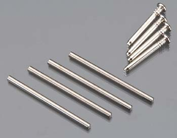 SUSPENSION PIN SET (Part # TRA6834)