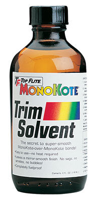 TRIM SOLVENT (Part # TOPR6020)