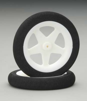 2.50'' Micro Sport Wheels (2) (PART# DUB250MS)