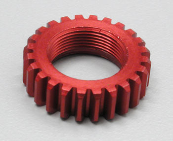 2298 Pinion Gear 24T Red NTC3 (Part # ASC2298)