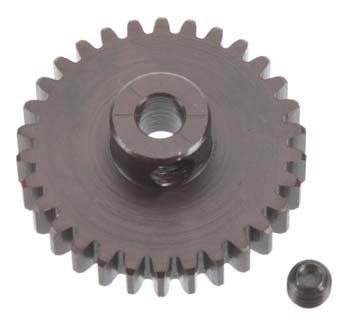 4190 TEKNO RC M5 PINION GEAR 30T (MOD1, 5MM BORE, M5 SET SCREW)