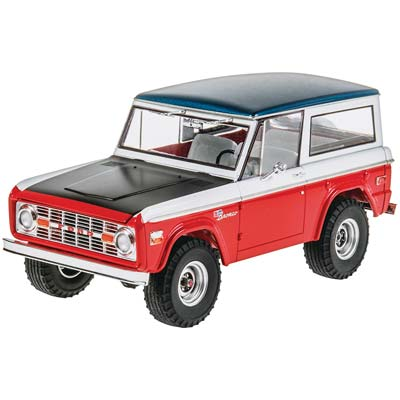1/25 Baja Bronco (PART# 854436)