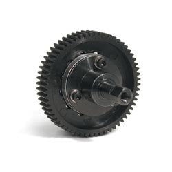 PRO BALL DIFFERENTIAL (Part # TRA2520)