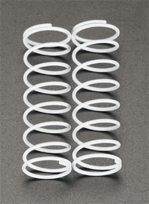 SPRINGS FRONT (Part # TRA2458A)