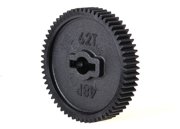 TRA8359 Spur Gear, 62-tooth