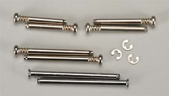 4838 SUSP SCR PIN SET 4-TEC 3.3 (Part # TRA4838)