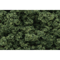 CLUMP-FOLIAGE MED GREEN (Part # FC683)
